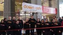 ADALET KOMİSYONU - Down Sendromlu Gençler Adliyenin Gülen Yüzü Olacak