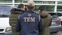 MAHREM - FETÖ'nün Mahrem Yapılanması Operasyonunda 3 Kişiye Adli Kontrol