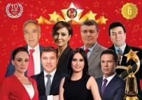 SABAH GAZETESI - GGC'nin 6. Basın Ödülleri Sahiplerini Buluyor