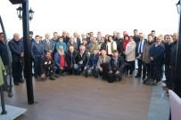 BASIN ÖZGÜRLÜĞÜ - Giresun Valisi Basın Mensupları İle Bir Araya Geldi
