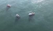 BALIKÇI TEKNESİ - İstanbul Valiliğinden Kayıp Balıkçıları Arama Çalışmalarına İlişkin Açıklama