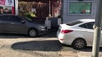 Kadıköy'de Kameralara Takılan Taciz Şüphelisi Yakalandı