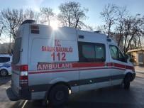 DENİZ POLİSİ - Kadıköy'de sahilde ceset bulundu