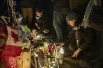KANADA - Kanadalılar, Uçak Kazasında Hayatını Kaybeden Vatandaşları İçin Mum Yaktı