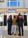 Kasten Adam Öldürme Cezasından Aranan Şahıs Yakalandı