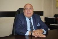 BASıN İLAN KURUMU - KGK Çorum Temsilciliğine Hacı Odabaş Atandı