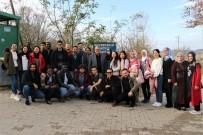 KOCAELI ÜNIVERSITESI - Kılavuz Gençlik Binlerce Öğrenciye Hizmet Verdi