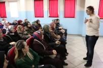 KÖRFEZ - Körfez'de Veliler Çocuklarıyla Eğitim Aldı