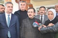 ÖZNUR ÇALIK - Malatya'da Tarım Masaya Yatırıldı
