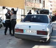Manisa'da Okul Çevrelerinde Uyuşturucu Araması