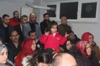 BİR AYRILIK - MHP'ye Geri Dönen Başkan Babaoğlu İlk Ziyaretini MHP Hendek İlçe Teşkilatına Yaptı