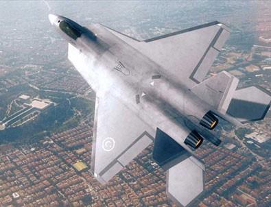 Milli Muharip Uçak'ın 2029'da yerli motorla uçacak