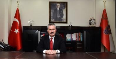 Müdür Karabağ'dan '10 Ocak Çalışan Gazeteciler Günü' Mesajı