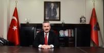 OBJEKTİF - Müdür Karabağ'dan '10 Ocak Çalışan Gazeteciler Günü' Mesajı