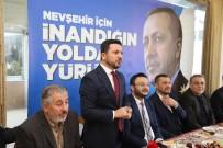 Nevşehir Belediye Başkanı Arı, 'Kardeşlik Hukukumuza Kimse Zarar Veremeyecek'