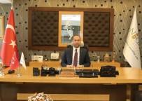 OBJEKTİF - Niğde Belediye Başkanı Özdemir'den Gazeteciler Günü Mesajı