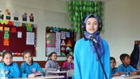 MÜZİK ÖĞRETMENİ - Öğrenciler MEB'in Okul Zili Şarkısını Seslendirip Klipini Hazırladı