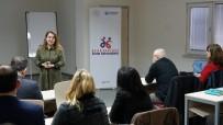 BURSA VALİLİĞİ - Okul Müdürleri Bursa'daki Mesleki Ve Teknik Liseleri Geleceğe Taşıyacak