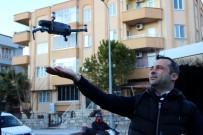 ORMAN YANGıNLARı - Orman Yangınlarında Drone Dönemi