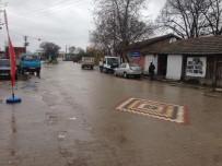 Otomobilin Çarptığı Temizlik İşçisinin İsmi Caddeye Verildi