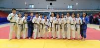 Salihli Belediyesporlu Judoculardan 23 Madalya