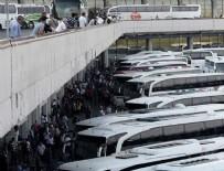 ŞEHİRLERARASI OTOBÜS - Şehirlerarası otobüslerde yeni dönem!