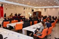 MAKAM ARACI - Torbalı Belediye Başkanı İsmail Uygur'dan Makam Aracı Açıklaması