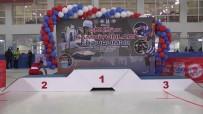 Türkiye Ferdi Boks Şampiyonası Erzurum'da Başladı