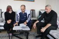BÖBREK NAKLİ - Üç Aile 'Çapraz Böbrek Nakli' İle Sevdiklerini Sağlıklarına Kavuşturdu