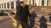ULUDAĞ ÜNIVERSITESI - Üniversite Kampüsünde Korku Salan Zanlı Tutuklandı