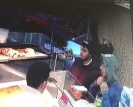 BARBAROS HAYRETTİN PAŞA - Yakalanmamak İçin Kamerayı Çevirdi, Sadaka Kutusunu Çaldı