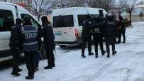 Yozgat'ta Bahis Dolandırıcısı 6 Şüpheli Tutuklandı