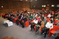 MICROSOFT - AGÜ'de Kariyer Sohbetleri