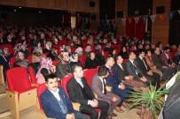 AK Parti Genel Başkan Yardımcısı Kandemir Açıklaması 'Gece Gündüz Çalışacağız''