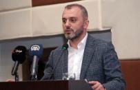 ZEYTİN DALI HAREKATI - 'AK Parti Kastamonu Teşkilat Buluşması' Programı