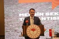 ALİ İHSAN SU - Bakan Pakdemirli Açıklaması 'Tarım Ve Gıda Savunma Sanayi Kadar Önemli'