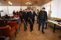 Başkan Örki'den Alkışlanacak Davranış