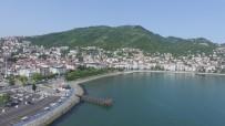 MEHMET HILMI GÜLER - Boztepe'ye 5 Yıldızlı Proje
