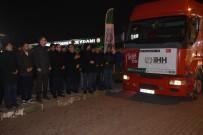 BİSİKLET - Bursa'da Yetim Dayanışması Gecesi