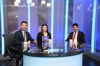 İLETİŞİM FAKÜLTESİ - Çalışan Gazeteciler Günü'nde ADÜTV Yayın Hayatına Başladı