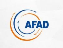 Deprem sonrası AFAD'da kritik toplantı