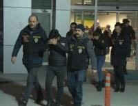 EMNIYET GENEL MÜDÜRLÜĞÜ - Dolandırıcı Çift Tutuklandı