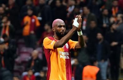 Galatasaray'da Ryan Babel, Ajax'a Kiralandı