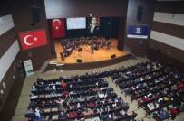 GARNİZON KOMUTANI - Hava Kuvvetleri Komutanlığı Bandosu'ndan Konser