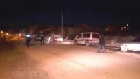 EMNİYET AMİRLİĞİ - Hisarcık Polisinden Trafik Denetimi