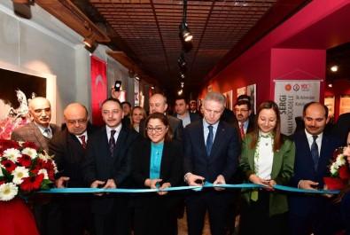İlk Adımdan Kuruluşa Milli Mücadele Sergisi Gaziantep'te