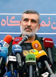 İran Hava Kuvvetleri Komutanı Hacızade Açıklaması 'Tüm Sorumluluğu Üzerime Alıyorum'