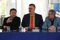 Kaymakam Çam, '2020 Yılını Üst Yapı Seferberliği İlan Ettik'