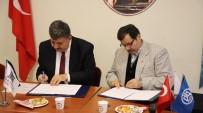 KTO Karatay Üniversitesi İle Meram Anadolu Lisesi Arasında İş Birliği