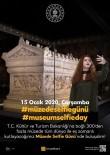 KÜLTÜR VE TURIZM BAKANLıĞı - Kültür Ve Turizm Bakanlığından Müzede Selfie Günü'ne Özel Yarışma